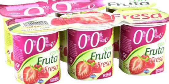 Los 5 mejores yogures en calidad-precio que ofrecen en los supermercados españoles
