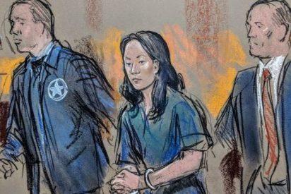 Turista china que se filtró con un malware en la fiesta de la hermana de Trump: pagué 20.000 dólares para entrar