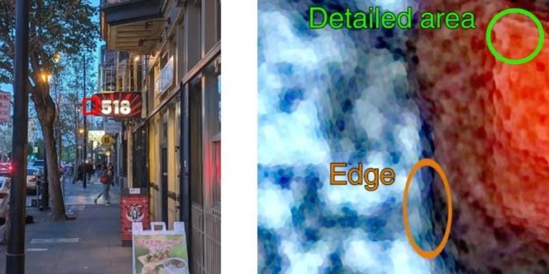 ¿Sabías qué los teléfonos Pixel 3 usan el temblor natural de las manos para mejorar la calidad de sus imágenes?