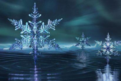 """Someten al hielo a altas presiones y descartan la llamada """"duplicidad"""" del agua"""