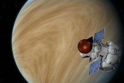 La misión ruso-americana a Venus ya tiene fecha de inicio