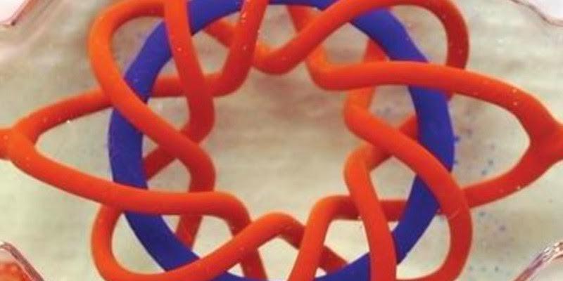 Logran imprimir vasos saguíneos con colorante alimentario