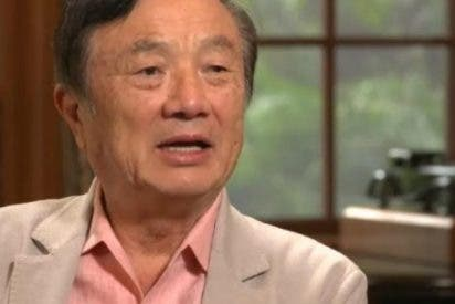 Fundador de Huawei defiende a Apple y se opone a que el gobierno chino tome represalias contra la firma americana