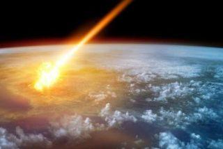 ¿Estaríamos preparados para el impacto mortal de un meteorito?
