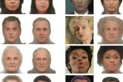 Speech2Face: red neuronal puede dibujar el rostro de una persona con solo escuchar su voz