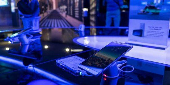 ¿Sabes qué esconde el Huawei en su interior?