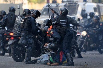El cardenal Porras muestra su dolor por los jóvenes fallecidos durante las protestas en Venezuela