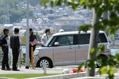 Japón: Vehículo embiste a un grupo de niños de un jardín de infancia