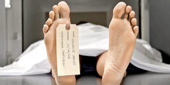 Aparecen los cadáveres de dos jóvenes finlandeses en una vivienda de Mijas