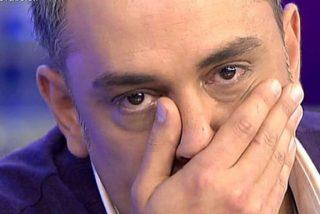 Kiko Hernández le da la espalda a 'Sálvame' y se niega incluso a entrar por teléfono