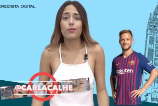 La foto de Rakitic que ha enfurecido al Barça