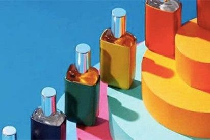 Conviértete en tu propio perfumista con la SUPERPOSICIÓN de FRAGANCIAS