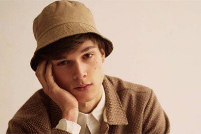 EDITORIAL DE MODA: I'm a sad boy