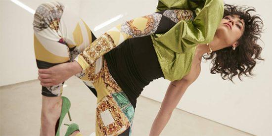 """CECILIA GÓMEZ: """"Parece que en este mundo solo se le permite tener piernas a Beyoncé"""""""