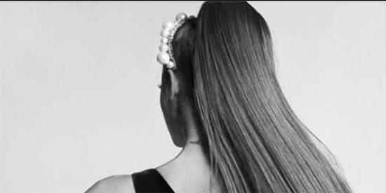 ARIANA GRANDE es la nueva imagen de GIVENCHY y tenemos todos los detalles