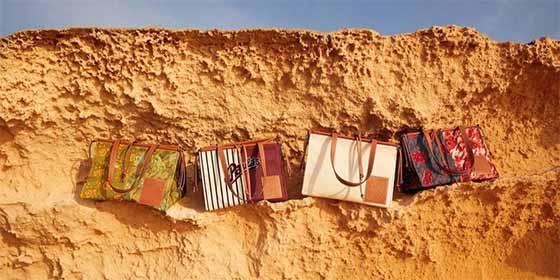 BEACH ESSENTIALS. Todo lo que necesitas este verano es la colección de LOEWE Paula's Ibiza