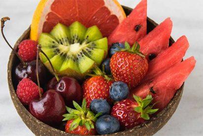 Conviértete en un verdadero REALFOODER con estos alimentos