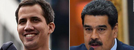 Juan Guaidó solicita a Noruega que medie en las negociaciones con el tirano Maduro