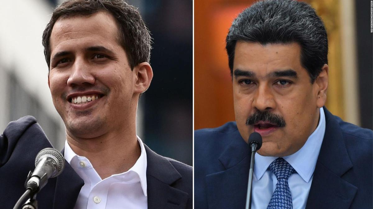 Qué posibilidades de éxito tiene el diálogo entre Maduro y Guaidó tras meses de conflicto