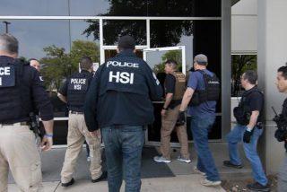 ¿Dónde se harán las 'redadas sorpresa' del ICE de Donald Trump?