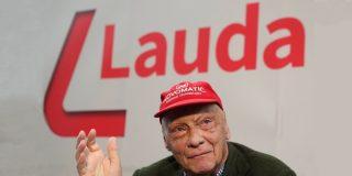 Muere Niki Lauda, tres veces campeón de la Fórmula 1