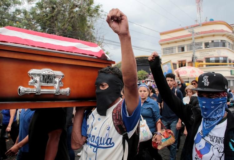 Corte Interamericana de Derechos Humanos exige la protección de 17 presos políticos en Nicaragua