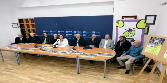 ¡Vive los Alimentos de Palencia en tu Pueblo!