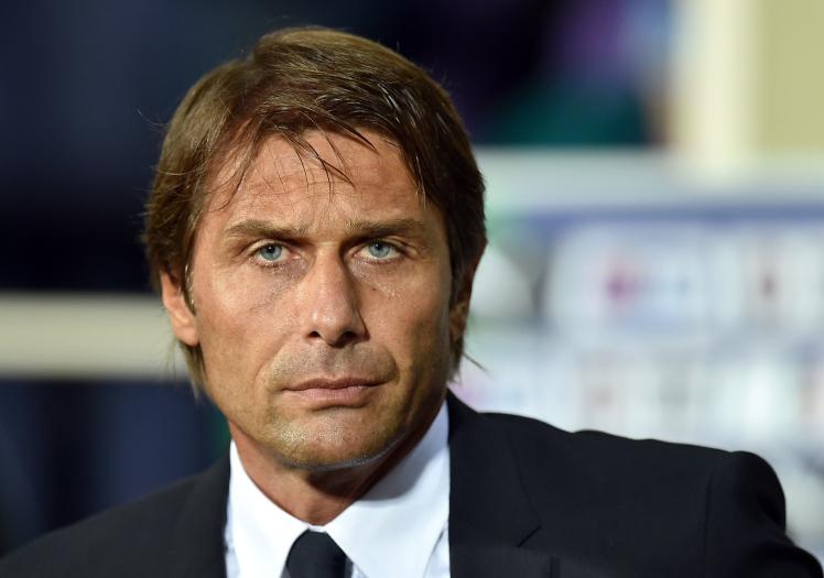 Antonio Conte corta toda la polémica sobre Mauro Icardi con esta tajante frase