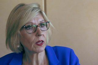 El 'no' rotundo de Beatriz Becerra a unas elecciones parlamentarias en Venezuela