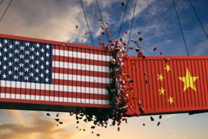"""Neil Shearing: """"Llegó el fin de la globalización y llega la desglobalización"""""""