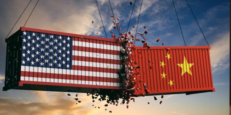 La industria manufacturera de China se contrae por cuarto mes consecutivo