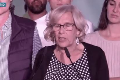 PP, Vox y Ciudadanos alcanzan un acuerdo y jubilan en Madrid a la 'abuelita' Carmena