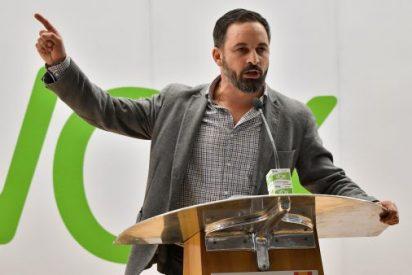 Vox 'ilumina' la senda electoral a PP y Ciudadanos para el 26-M: el objetivo es acorralar al PSOE