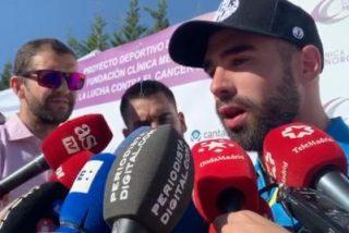 Carvajal opina sin tapujos sobre Ramos, Hazard y Mbappé