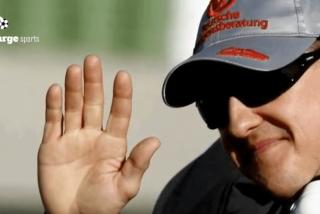 ¿Qué pasó con Michael Schumacher?
