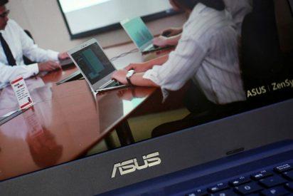 ¿Sabes cómo será el nuevo portátil de ASUS?