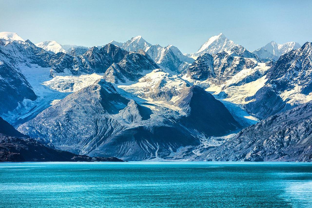 Qué ver en Alaska: Parque Nacional Katma