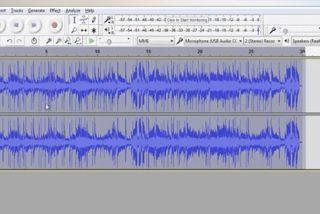 ¿Cómo funciona Audacity, uno de los software de audio gratuitos más potentes?