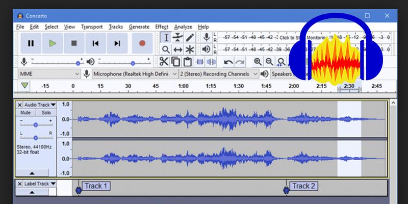 ¿Sabes por qué Audacity es uno de los mejores editores de audio gratuitos?