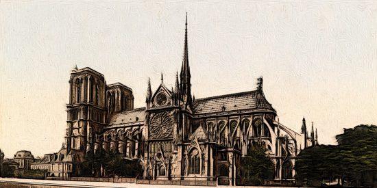 Los secretos de la catedral de Notre-Dame