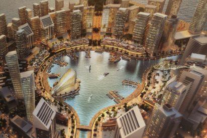 ¿Sabías que Huawei promoverá ciudades inteligentes en África?