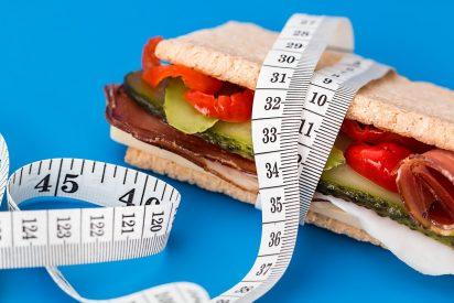 Dieta: comidas que casi no engordan