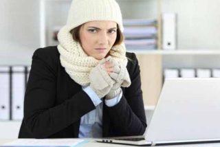 El aire acondicionado de la oficina afecta negativamente a la productividad de las mujeres