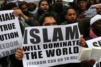 Islam: en el nombre de un Dios salvaje