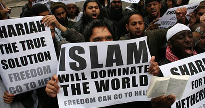 Durmiendo con el enemigo islamista
