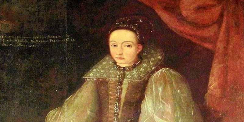 Isabel Bathory, la Condesa Sangrienta obsesionada por la 'eterna juventud'