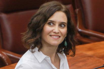 Isabel Díaz Ayuso: muchas cosas que no sabías de la Presidenta de la Comunidad de Madrid