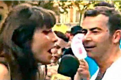 Jorge Javier Vázquez 'da lecciones' olvidándose de su pasado trasgresor y maleducado