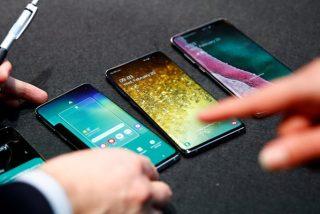 ¿Sabías que Samsung ha lanzado una campaña para que los usuarios cambien sus teléfonos Huawei por un Galaxy S10?