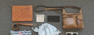 Vida y Viaje: accesorios que te harán la existencia más fácil